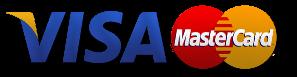 Logo Visa master