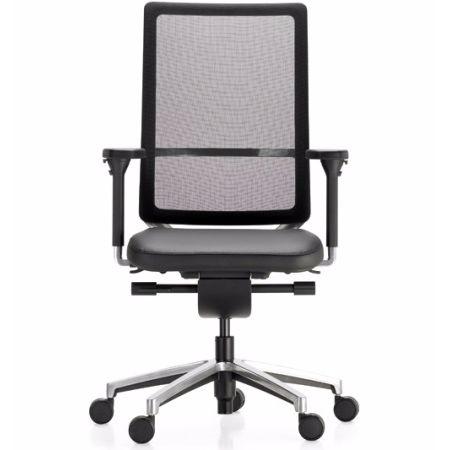 Silla giratoria forma 5 2k8 muebles de oficina mart nez for Muebles de oficina forma 5