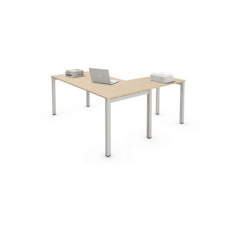 Mesa de sistema forma 5 zama muebles de oficina mart nez for Muebles de oficina forma 5