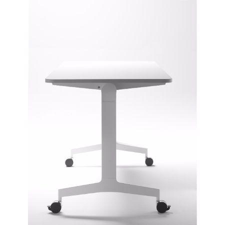 Mesa travel forma 5 abatible muebles de oficina mart nez for Muebles de oficina forma 5