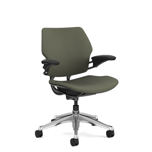 HUMANSCALE FREEDOM POLISHED BASE