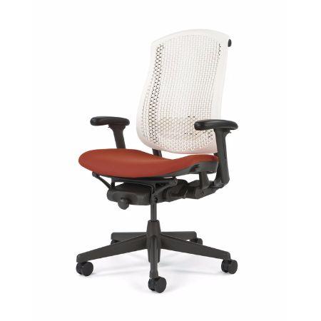 Silla giratoria herman miller celle muebles de oficina for Silla herman miller
