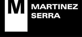 Muebles de Oficina Martínez Serra S.L. Retina Logo