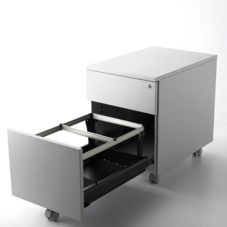 Cajoneras rodantes forma 5 bucs muebles de oficina for Muebles de oficina forma 5