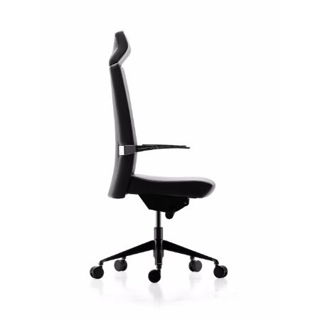 Silla giratoria forma 5 e muebles de oficina mart nez for Muebles de oficina forma 5