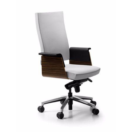 Silla giratoria forma 5 garbo muebles de oficina for Muebles de oficina forma 5