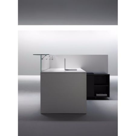 Mostrador recepci n forma 5 v30 muebles de oficina for Muebles de oficina forma 5
