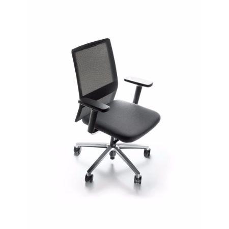 Silla sentis forma 5 muebles de oficina mart nez serra for Silla sentis forma 5