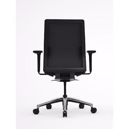 Silla sentis forma 5 muebles de oficina mart nez serra for Muebles de oficina forma 5