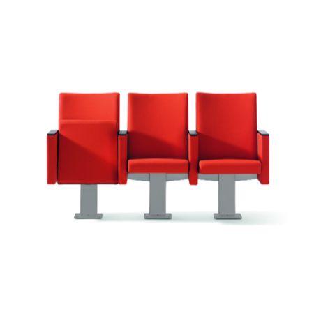 Butaca auditorio forma 5 teatro muebles de oficina for Muebles de oficina forma 5