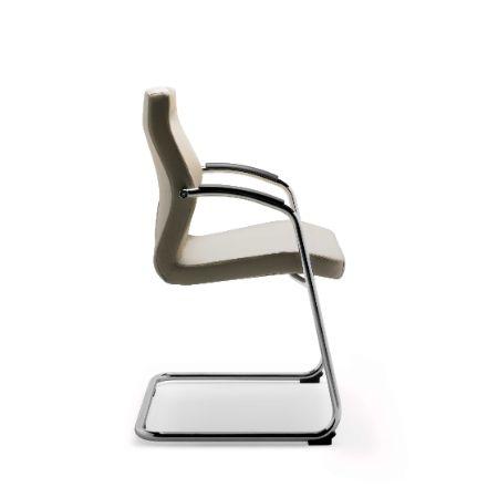 Silla giratoria forma 5 theus muebles de oficina for Silla sentis forma 5