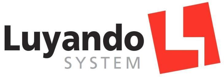 Luyando System Logo