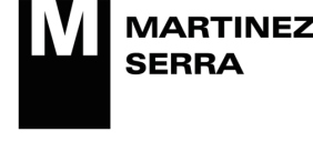 Muebles de Oficina Martínez Serra S.L. Mobile Retina Logo