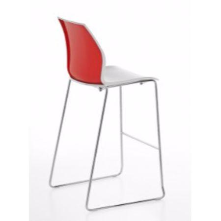 taburete polivalente kastel serie kalea stool muebles de