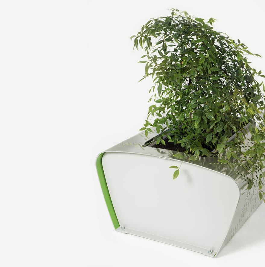 Jardinera Berta