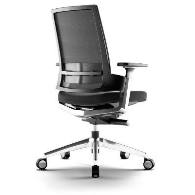 Silla giratoria forma 5 serie 360 muebles de oficina for Muebles de oficina forma 5