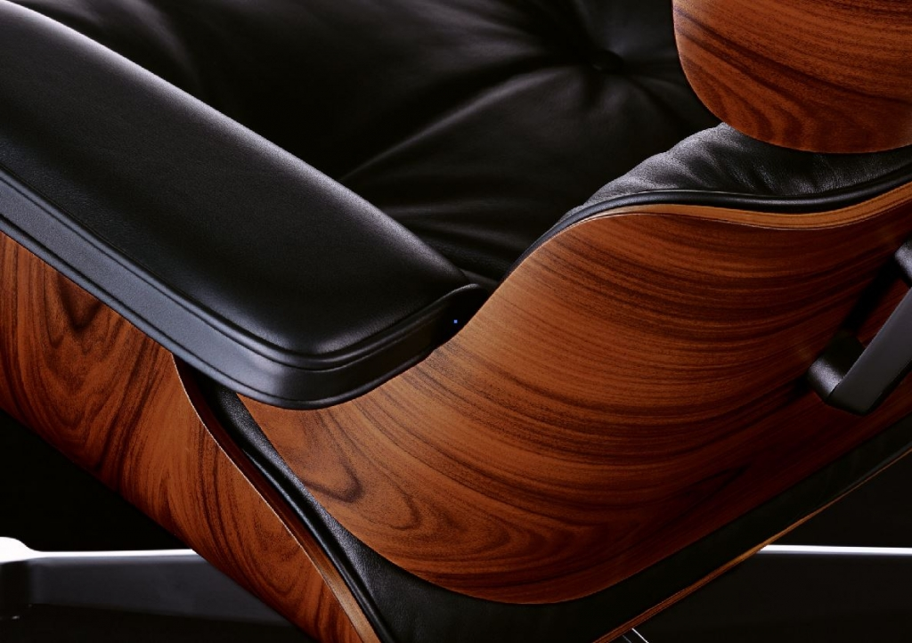 Lounge Chair Details