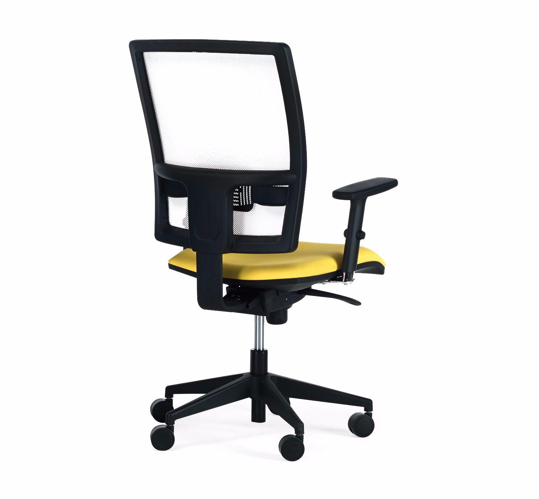 Silla Giratoria Luyando System New Passion Muebles De Oficina  # Luyando Muebles De Oficina