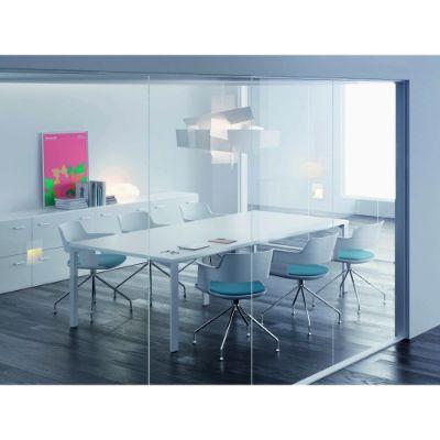 Mesa de reuniones logos de forma 5 muebles de oficina for Muebles de oficina forma 5