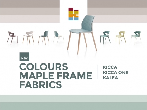 Colores Kicca One