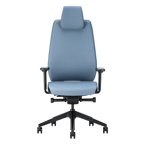 Interstuhl Joyce Blue Headrest