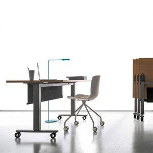 Mesas de Colectividades