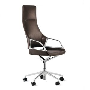 SILLA WILKHAHN GRAPH MARRON